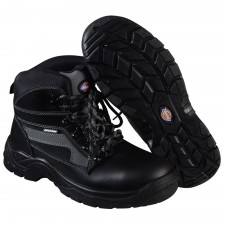 Dickies Severn S3 Super Safety Black Boots