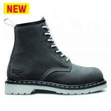 Dr Martens Maple Women's Safety Boot