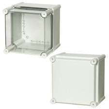 2000 Series-FIBOX SOLID PC 188 x 188 Enclosures