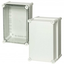 2000 Series-FIBOX SOLID PC 278 x 188 Enclosures