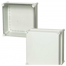 2000 Series-FIBOX SOLID PC 278 x 278 Enclosures