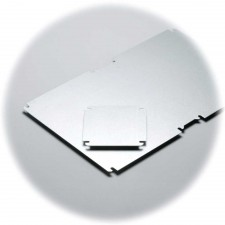 Internal Mounting Plates For 2000 Series FIBOX SOLID Enclosures