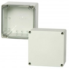 3000 Series-FIBOX EURONORD PC 122 x 120 Enclosures