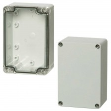 3000 Series-FIBOX EURONORD PC 120 x 80 Enclosures