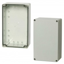 3000 Series-FIBOX EURONORD PC 200 x 120 Enclosures