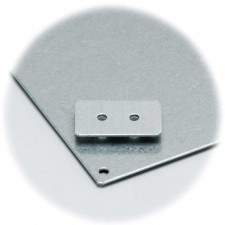 Internal Mounting Plates For 3000 Series FIBOX EURONORD Enclosures
