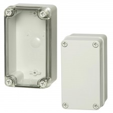 4000 Series-FIBOX PICCOLO PC 140 x 80 Enclosures