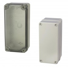 4000 Series-FIBOX PICCOLO PC 170 x 80 Enclosures