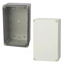 4000 Series-FIBOX PICCOLO PC 230 x 140 Enclosures