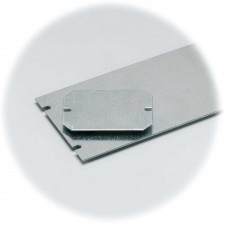 Internal Mounting Plates For 4000 Series FIBOX PICCOLO Enclosures