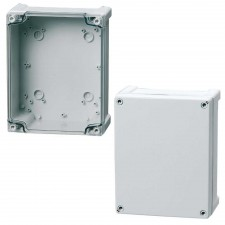 5000 Series-FIBOX TEMPO ABS 240 x 191 Enclosures