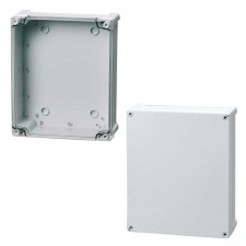 5000 Series-FIBOX TEMPO ABS 344 x 289 Enclosures