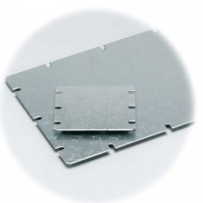 Internal Mounting Plates For 5000 Series FIBOX TEMPO Enclosures