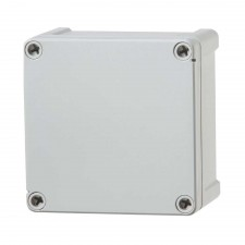 5000 Series-ABS 110 x 110 Enclosures