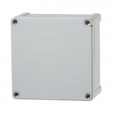 5000 Series-ABS 130 x 130 Enclosures