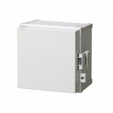 6000 Series (FIBOX CAB PC ) Enclosures - 150 x 150 Enclosures