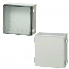 6000 Series (FIBOX CAB PC ) Enclosures - 300 x 300 Enclosures
