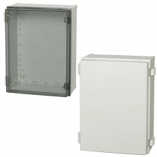 6000 Series (FIBOX CAB PC ) Enclosures - 400 x 300 Enclosures