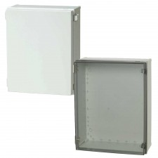6000 Series (FIBOX CAB PC ) Enclosures - 500 x 400 Enclosures