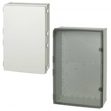 6000 Series (FIBOX CAB PC ) Enclosures - 600 x 400 Enclosures