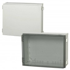 6000 Series (FIBOX CAB PC ) Enclosures - 300 x 400 Enclosures