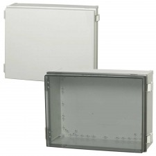 6000 Series (FIBOX CAB PC ) Enclosures - 400 x 500 Enclosures