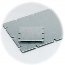 Internal Mounting Plates For 6000 Series (FIBOX CAB ) Enclosures