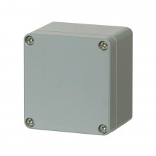 7000 Series (FIBOX EURONORD ALN ) Aluminium Enclosures