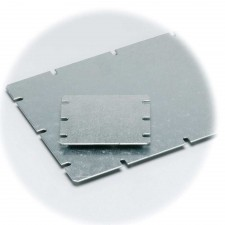 Internal Mounting Plates For 7000 Series (FIBOX EURONORD ALN ) Enclosu
