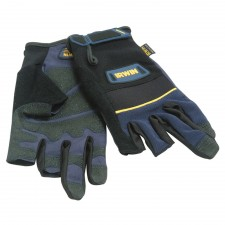 IRWIN Carpenters' Gloves - Large
