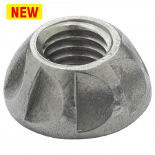 Kinmar A2 Stainless Steel Permanent Nut