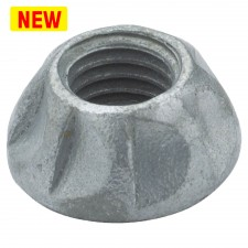 Kinmar Hardened Steel Permanent Nut