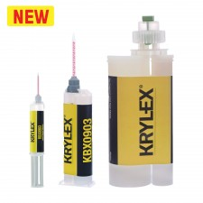 KRYLEX® Two Part Instant Adhesive