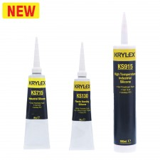 KRYLEX® Fast Cure Industrial Silicone