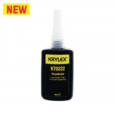 KRYLEX Low Strength Threadlock- Small Threaded Parts - 50ml