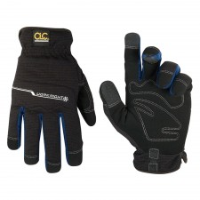 Kuny's Workright Winter Flexgrip Gloves (Lined) Large (Size 10)