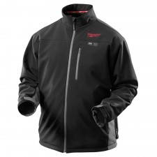 Milwaukee M12 HJBL3-0 Premium Heated Jacket