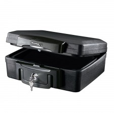 Master Lock Small Key Locking Fire & Water Chest