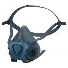 Moldex Ultra Light Series 7000 Half Face Mask (Medium)