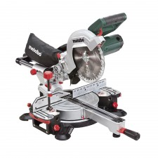 Metabo KGS-216MN Sliding Mitre Saw 216mm 1500W 240V