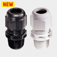 WISKA® SPRINT® NSKV Cable Gland - NPT - Nylon