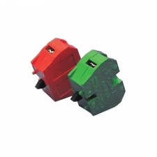 Contact Blocks for 22mm Diameter Control Switches