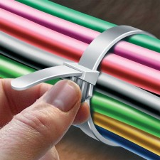 Cable Ties TY-FAST™ Releasable Ties
