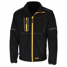 Roughneck Clothing Wind Blocker Fleece