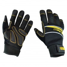 Roughneck Clothing Gel Palm Work Glove