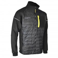 Roughneck Clothing Hybrid Soft Shell Jacket  - L