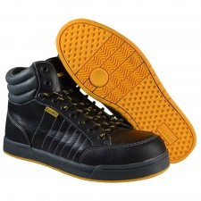 Roughneck Clothing Raptor Hi-Top Safety Trainer/Boot