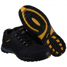 Roughneck Clothing Stealth Composite Midsole Trainers