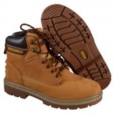 Roughneck Clothing Tornado Composite Midsole Wheat Site Boots