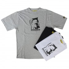 Roughneck Clothing T-Shirt Triple Pack Mixed Colours - M (39-41in)